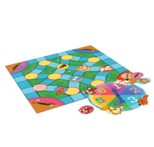 Load image into Gallery viewer, Puppy Fuffle Board Game - TREEHOUSE kid and craft