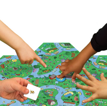 Load image into Gallery viewer, Spottington Board Game - TREEHOUSE kid and craft