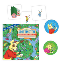 Load image into Gallery viewer, Spottington Board Game