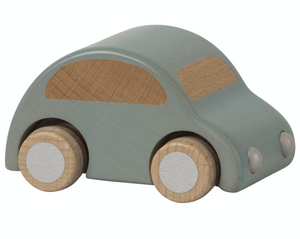 Wooden Car - TREEHOUSE kid and craft