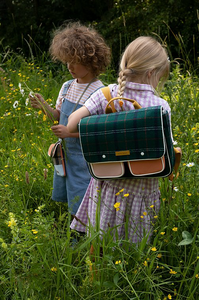Sticky Lemon School Bag - Wanderer - TREEHOUSE kid and craft
