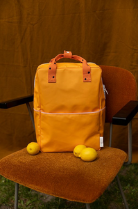 Sticky Lemon Large Backpack - Freckles - TREEHOUSE kid and craft