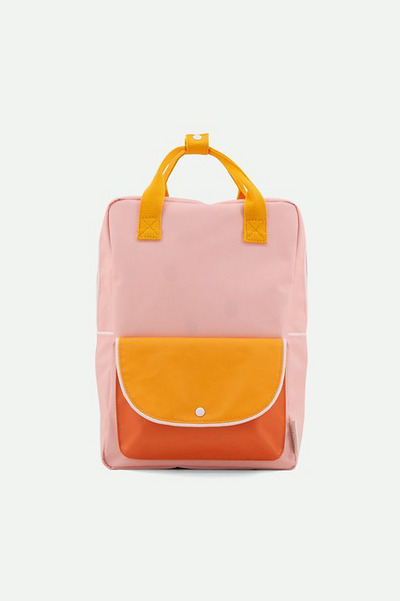 Sticky Lemon Large Backpack - Wanderer - TREEHOUSE kid and craft