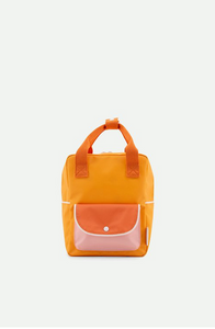 Sticky Lemon Small Backpack - Wanderer - TREEHOUSE kid and craft
