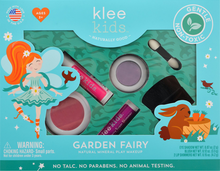 Load image into Gallery viewer, Garden Fairy Mineral Play Makeup - TREEHOUSE kid and craft
