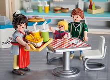 Load image into Gallery viewer, Playmobil Take Along Diner - TREEHOUSE kid and craft