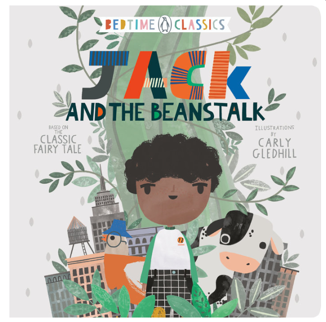 Jack and the Beanstalk - TREEHOUSE kid and craft