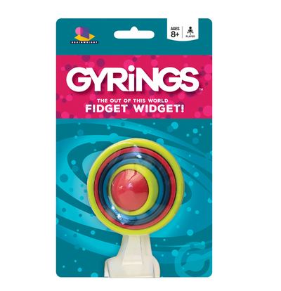 Gyrings - TREEHOUSE kid and craft