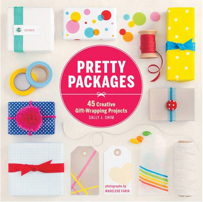 Pretty Packages: Sally J. Shim