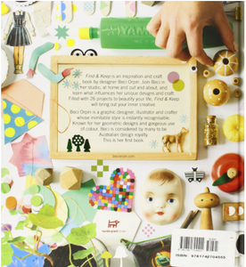 Find & Keep: Beci Orpin - TREEHOUSE kid and craft