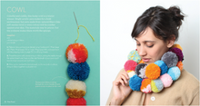 Load image into Gallery viewer, Pom-Poms!: 25 Awesomely Fluffy Projects - TREEHOUSE kid and craft