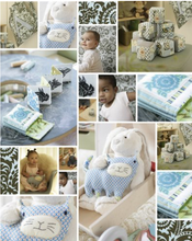 Load image into Gallery viewer, Amy Butler's Little Stitches: 20 Keepsake Sewing Projects for Baby and Mom - TREEHOUSE kid and craft