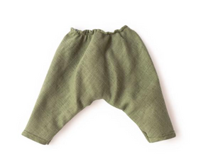Linen Doll Pants - Multiple Colors - TREEHOUSE kid and craft