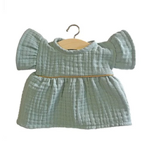 Load image into Gallery viewer, Daisy Cotton Double Gauze Dress - Multiple Colors - TREEHOUSE kid and craft