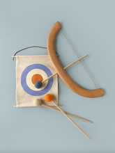 Load image into Gallery viewer, Bow & Arrow Set - TREEHOUSE kid and craft