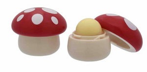 Mushroom Lip Balm - TREEHOUSE kid and craft