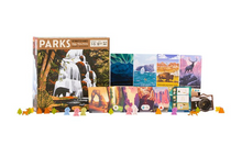 Load image into Gallery viewer, Parks - TREEHOUSE kid and craft