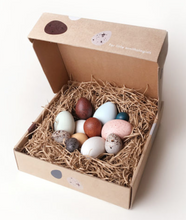 Load image into Gallery viewer, A Dozen Bird Eggs - TREEHOUSE kid and craft