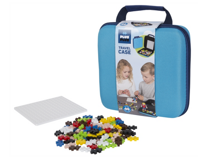 PlusPlus Travel Case - TREEHOUSE kid and craft