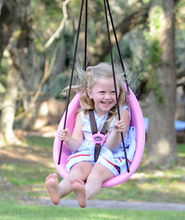 Load image into Gallery viewer, Swerfer Kiwi Toddler Swing - TREEHOUSE kid and craft