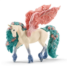 Load image into Gallery viewer, Flower Pegasus - TREEHOUSE kid and craft
