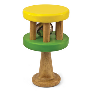 Handle Cage Bell - TREEHOUSE kid and craft