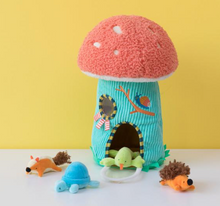 Load image into Gallery viewer, Toadstool Cottage - TREEHOUSE kid and craft
