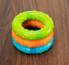 Load image into Gallery viewer, Silly Rings - TREEHOUSE kid and craft