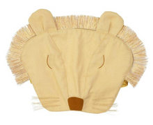 Load image into Gallery viewer, Lion Cape Dress Up - TREEHOUSE kid and craft
