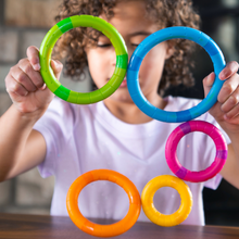 Load image into Gallery viewer, Tinker Rings - TREEHOUSE kid and craft