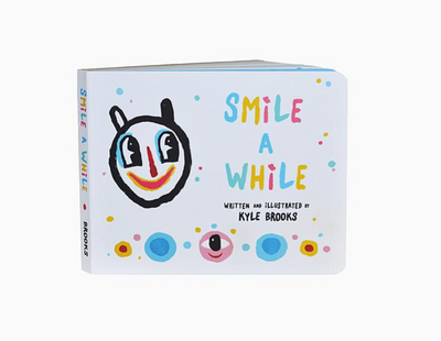 Smile a While by Black Cat Tips - TREEHOUSE kid and craft