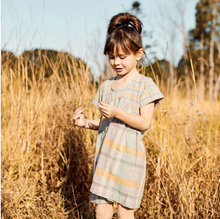 Load image into Gallery viewer, Clover Toddler Dress - TREEHOUSE kid and craft