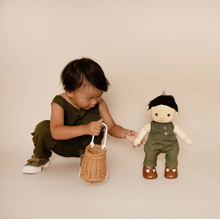 Load image into Gallery viewer, Doll Luggy - TREEHOUSE kid and craft