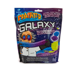 Mad Mattr Galaxy - TREEHOUSE kid and craft