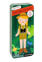 Load image into Gallery viewer, Nature Studies - TREEHOUSE kid and craft