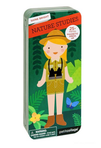 Nature Studies - TREEHOUSE kid and craft