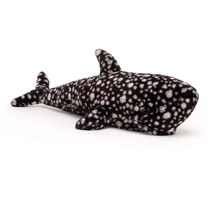 Pebbles Whale Shark - TREEHOUSE kid and craft
