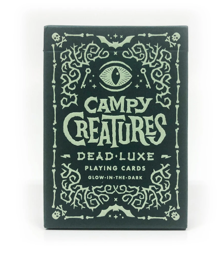 Campy Creatures - TREEHOUSE kid and craft