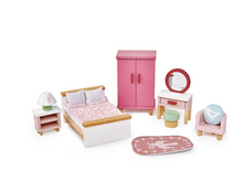 Load image into Gallery viewer, Dovetail Dollhouse Furniture Sets