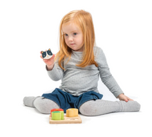 Load image into Gallery viewer, Sensory Trays - TREEHOUSE kid and craft