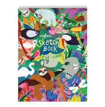 Load image into Gallery viewer, Sketchbooks - TREEHOUSE kid and craft