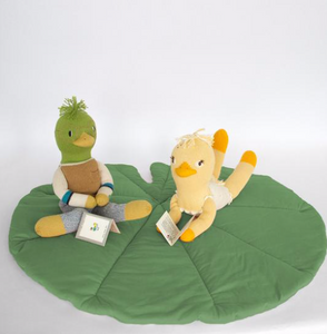 Lily Pad Play Pad - TREEHOUSE kid and craft