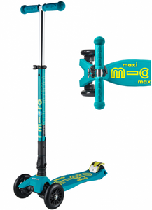 Foldable Maxi Micro Scooter - TREEHOUSE kid and craft