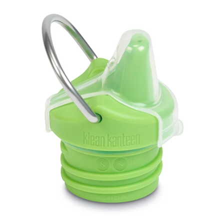 Kid Kanteen Sippy Top - TREEHOUSE kid and craft