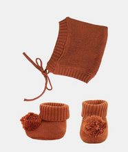 Load image into Gallery viewer, Dinkum Doll Knit Set
