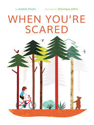 When You're Scared - TREEHOUSE kid and craft
