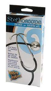 Stethoscope - TREEHOUSE kid and craft