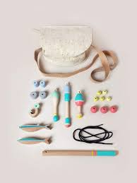 Fishing Bag - TREEHOUSE kid and craft