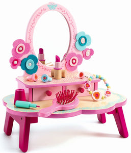 Flora Dressing Table - TREEHOUSE kid and craft