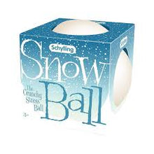 Load image into Gallery viewer, Snow Ball Crunch - TREEHOUSE kid and craft
